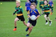 St Marys Junior B Football vs Hollypark BNS - 1 of 33