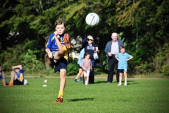 St Marys Junior B Football vs Scoil Pius X - 3 of 10
