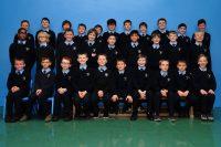 St. Marys NCH Choir 2019